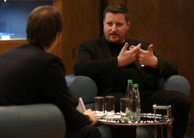 2. DVERSE Media Konferenz in Berlin